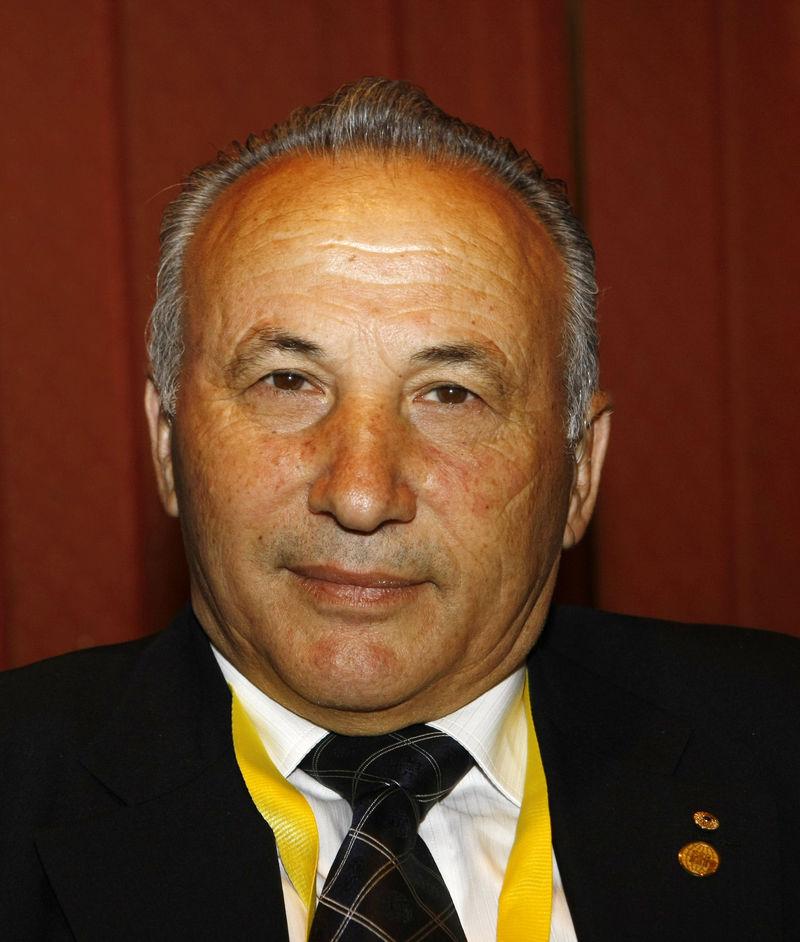 Sam COFFA