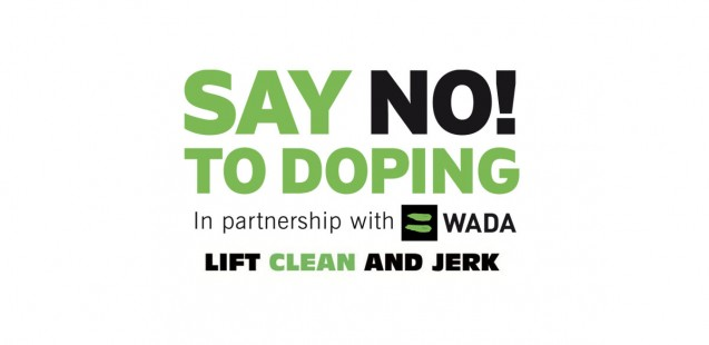 "say no to doping! The 2018 fim ""say no to doping"" campaign was launched at the first grand prix of the season on thursday, with losail international circuit in doha, qatar, hosting the season opener."