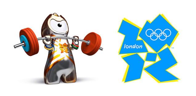 London 2012 Olympic Games International Weightlifting