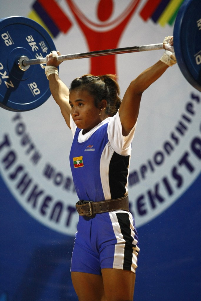 The best: 2013 iwf world championships online dating