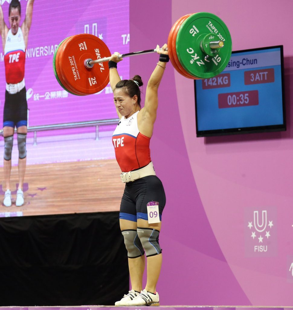 Communication on this topic: How to break a weightlifting world record, how-to-break-a-weightlifting-world-record/