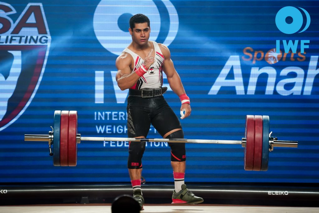 The Amazing Health Benefits of Olympic Weightlifting ...