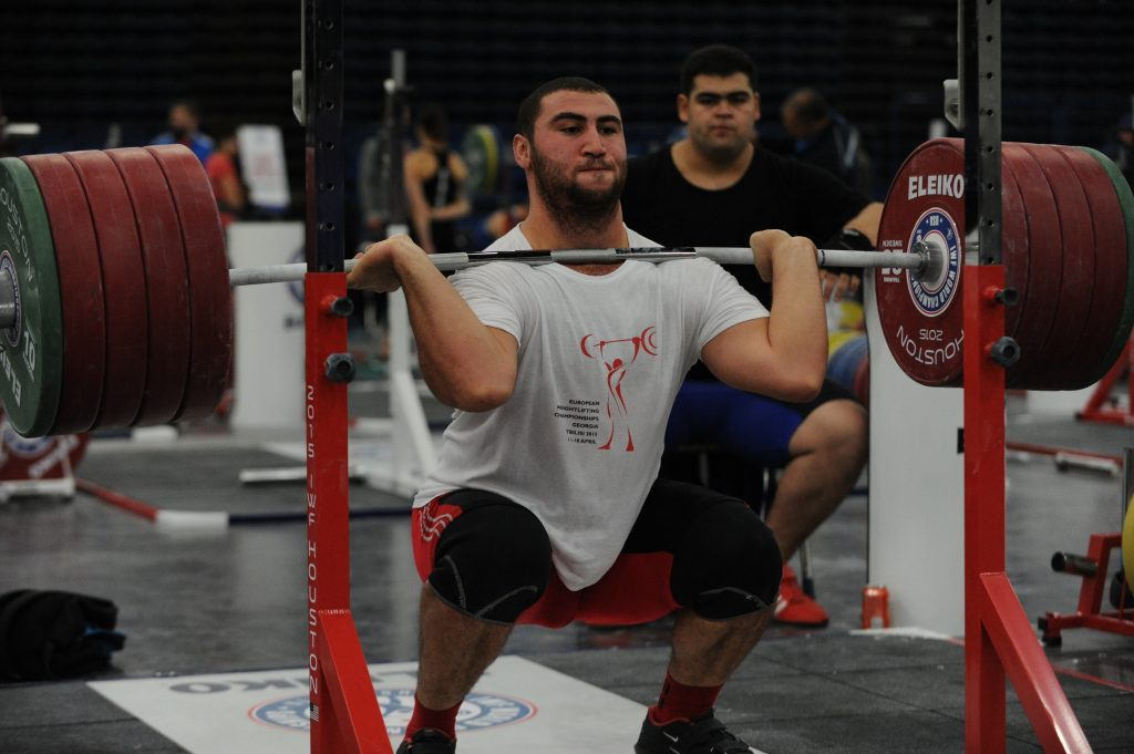 Exercises that Prepare You for the Olympic Lifts | IWFInternational