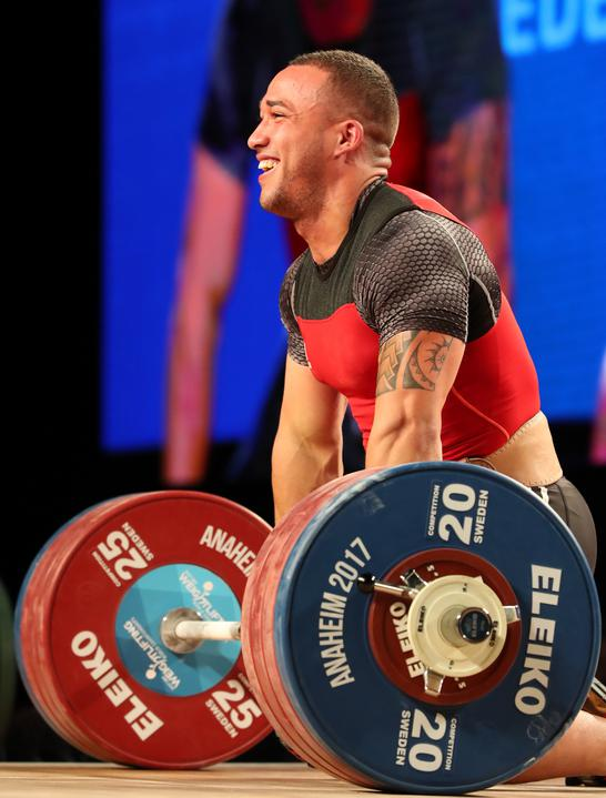 dating weightlifters