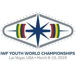 2019 Youth World Championships