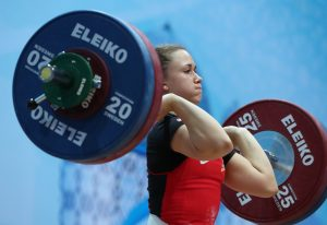 Rebeka Koha Lift