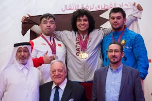 5th International Qatar Cup concludedInternational Weightlifting